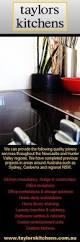 taylors kitchens u0026 detailed joinery kitchen renovations