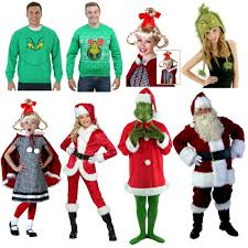 how to throw a grinch costume costumes