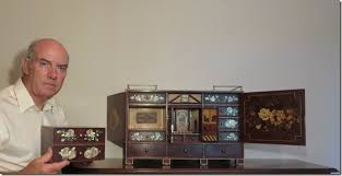 Martin Woodworking Machines In India by Wa Wood Show U2013 Boulle Marquetry U2013 Martin Burgoyne