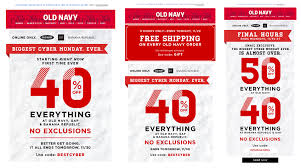 black friday marketing a crash course in black friday email marketing 5 must follow tips