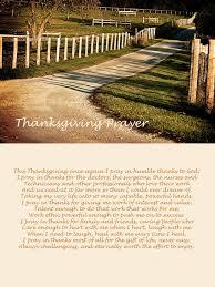 thanksgiving prayers rick beato photo november 2010