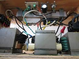 make a wood burning transformer wiring diagram components