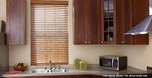 Mahogany Faux Wood Blinds Https Www 3dayblinds Com Images Faux Wood Blinds