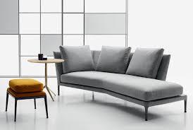 modular sofa contemporary leather fabric édouard b u0026b italia