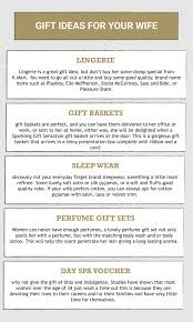 gift ideas for your wife tips and tricks