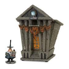 halloween city store locator halloween town city hall tim burton u0027s the nightmare before