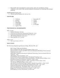 petroleum engineer resume fenton resume