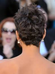 back view of halle berry hair 100 wedding hairstyle ideas popsugar beauty australia