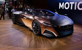 peugeot onyx top speed top 10 concept cars archive sportscarsftw com