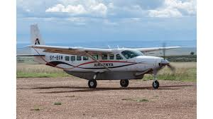pratt whitney canada s pt6a 140 series engines a class airkenya express delighted with pt6a 140 turboprop engine