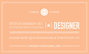 graphic design stitch design co
