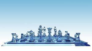 download wallpaper 1920x1080 chess board glass design full hd