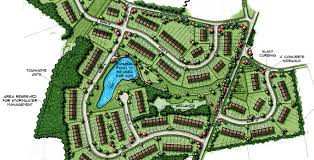 residential site plan services k w engineers and consultants pennsylvania