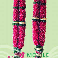 indian wedding garland price online flower garland for wedding varmala jaymala makers in pune