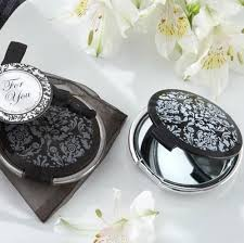 wedding gifts for guests aliexpress buy free shipping mirror compacts wedding favors