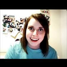 Meme Girl Face - creepy girl face meme generator