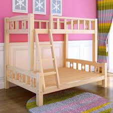 Bunk Beds Factory Cheap Direct On Pine Wood Bunk Beds Children Bed Picture Bed Bunk