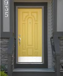 ideas about yellow front door free home designs photos ideas