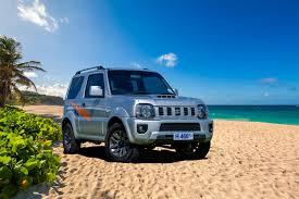 jeep suzuki hire a suzuki jimny jeep soft top compact suv soft top cjar
