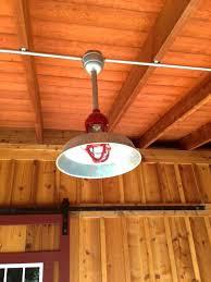 Galvanized Pendant Barn Light Galvanized Pendant Barn Light Ricardoigea