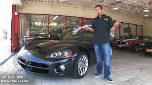 2005 dodge viper srt 10 for sale with test drive driving sounds