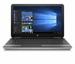 buy hp pavilion 15 au620tx 15 6 inch laptop core i5 7200u 8gb 1tb