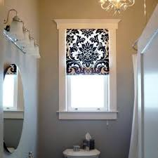 Make Your Own Window Blinds Windows Best Blinds For Bathroom Windows Decor Interesting