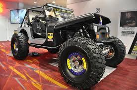 sema jeep yj sema 2014 top 15 jeeps jpfreek