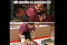 Memes Mexico - el cerdo lolo y chema protagonizan los memes de masterchef méxico