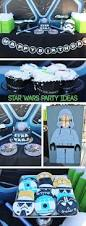 10 best star wars lego birthday party theme images on pinterest