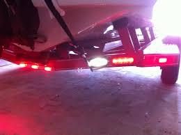 submersible led boat trailer lights trailer lights 101 wildindiana com
