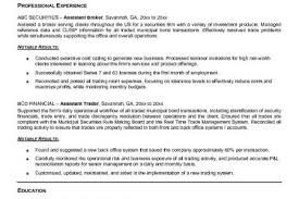 Sample Resume For Overnight Stocker by Night Stocker Resume Reentrycorps