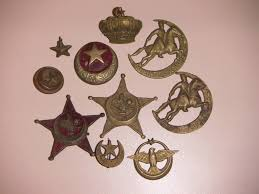 Ottoman Medals Ww1 Ottoman Awards And Insignia