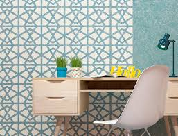 wall painting stencil geometric pattern wall painting stencils