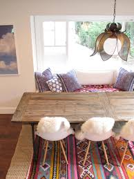 restoration hardware flatiron table dining table fascinating dining room decoration using pink