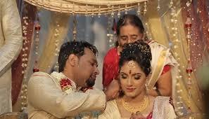Malayalee Wedding Decorations Malaysian Malayalee Wedding Highlight Ashwin Nair Mathuri Nair