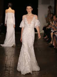 Rita Vinieris Wedding Dresses Designer by Rivini Fall 2017 Collection Bridal Fashion Week Photos