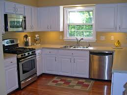 Small Kitchen Before And After by Budget Friendly Before And After Kitchen Makeovers Diy Outstanding