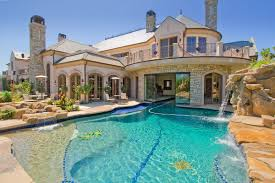 Cool Pool Houses Download Houses With Pools Inside Adhome