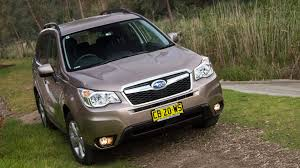 subaru forester redesign 2019 subaru forester review and pictures us cars market