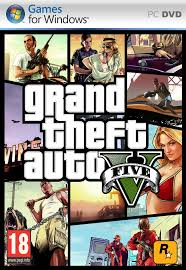 pc games free full version download gta 5 game download free full