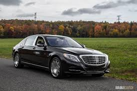 mercedes maybach 2016 2016 mercedes maybach s600 doubleclutch ca
