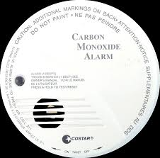 are carbon monoxide co detector regulations saving lives data