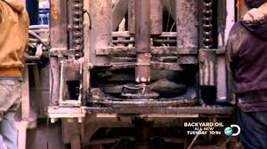 Backyard Oil Backyard Oil New Episode Tuesday 10 9c Youtube