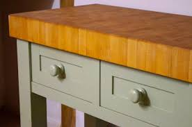 butchers block islands makemesomethingspecial