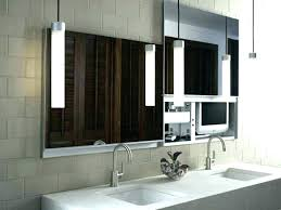 bathroom medicine cabinets with mirrors and lights lights over medicine cabinet hle lights above surface mounted