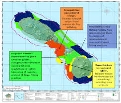 Map Radius Department Of Marine Resources Marine Zone