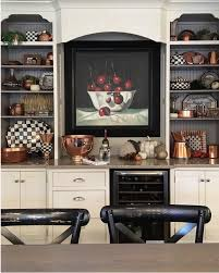Mackenzie Childs Decorating Ideas Decorating The Home For Fall Adding Color Patterns U0026 Textures