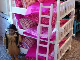 Car Beds For Girls by Triple Bunk Beds For Teenagers