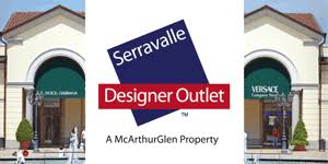 designer outlets serravalle the must visit fashion destination where milan what